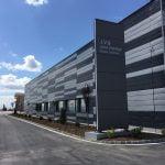 Grand opening DESERT module factory in Kosovo