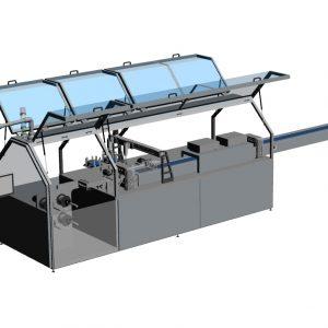 Introducing the new J. v. G. Thoma Solar Stringer