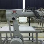 J.v.G. Thoma introduces the Automatic Robot-LayUp 2020