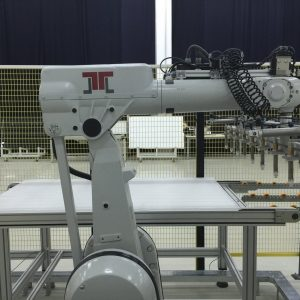 J.v.G. Thoma introduces the Automatic Robot-LayUp 2020