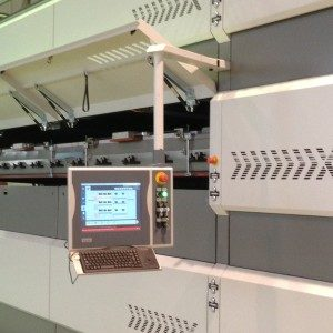 New lamination technology for solar module production