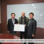 Photovoltaic manufacturing technology for Korea