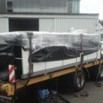 Solar factory – PV production in Estonia